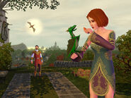 The Sims 3 Dragon Valley Screenshot 04