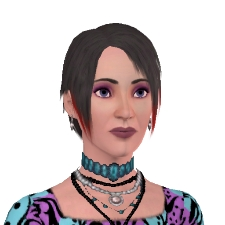 Morgana VanPyre
