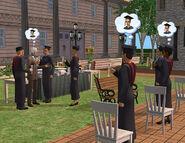 The Sims 2 University Screenshot 30
