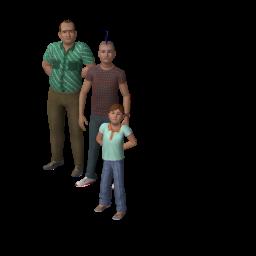 Семья Альви