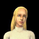 Cordelia Capp (Genetic)