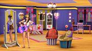 Katy Perry Délices Sucrés 38
