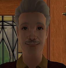 Mortimer Goth (PV CrazeSimGaming)