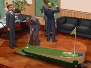 Sims2Office