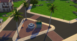 Skyward Palms fountain.png