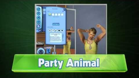 The Sims 3 Official Trailer