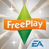 The Sims Freeplay Luxury Living update icon