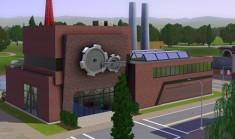 Instalaciones científicas