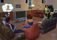 The Sims 2 University Screenshot 12