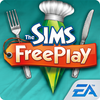 The Sims Freeplay Let's Eat update icon