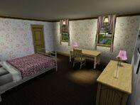Caliente LS3 - Habitación de matrimonio 1