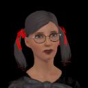 Cassandra Goth (iFanon)