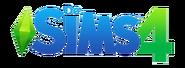 De Sims 4 Logo V2