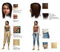 Les Sims 3 Concept Marc Apablaza 2