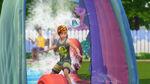 Les Sims 4 - En plein air 04