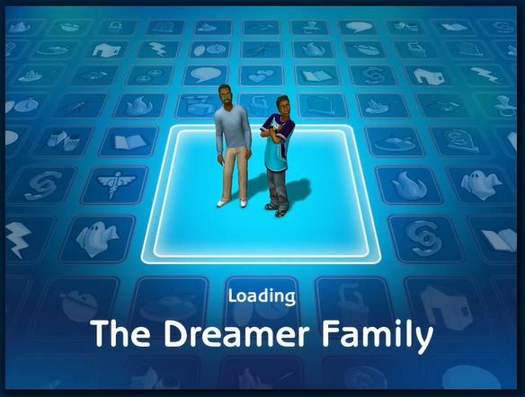 Dreamer family