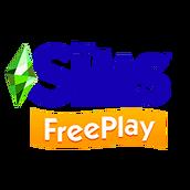 Logo Les Sims FreePlay