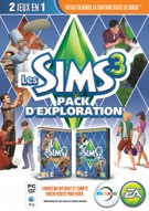 Les Sims 3 Pack d'Exploration