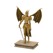 Sophia Carol (Statue)