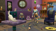 TS4 Cats and Dogs 16