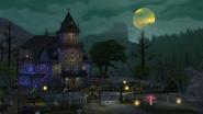 The Sims 4 Vampires Screenshot 03