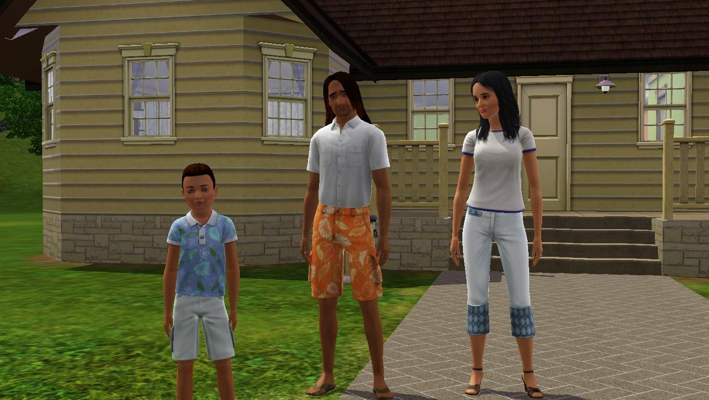 Malifa family