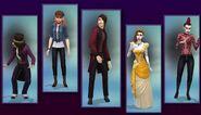 Sims4 Vampiros 7