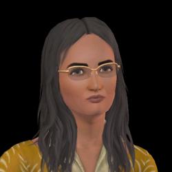 Maya Abbot