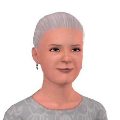 Elizabeth Lexington