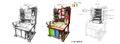 Kit jouet Rigolomania Conception 1