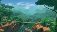 Sims4 Aventura en la Selva 4