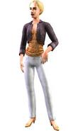 Sims 2 H&M Render 7