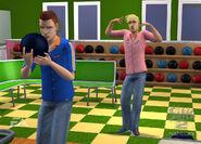 The Sims 2 Nightlife Screenshot 40