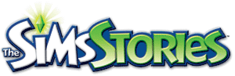 The Sims Stories Logo.png