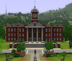 City Hall (Sunset Valley)