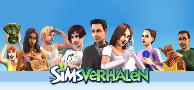 De Sims Verhalen