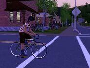 Mortimer Bike
