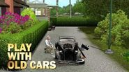 The Sims 3 Roaring Heights - Official Gameplay Trailer