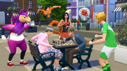 The Sims 4 Screenshot 58