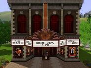 Wilsonoff Community Theatre