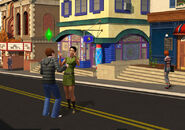 Les Sims 3 Wii 08