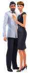 Les Sims 4 Render 10