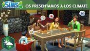 Los Sims 4 Y Las Cuatro Estaciones Os presentamos a los Climate