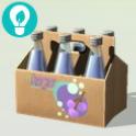 TS4 Fizzy Focused Juice Box