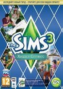 The Sims 3 Hidden Springs Boxart