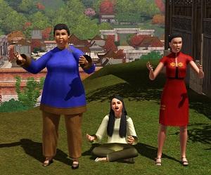 XioZhi household