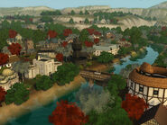 The Sims 3 Dragon Valley Screenshot 02