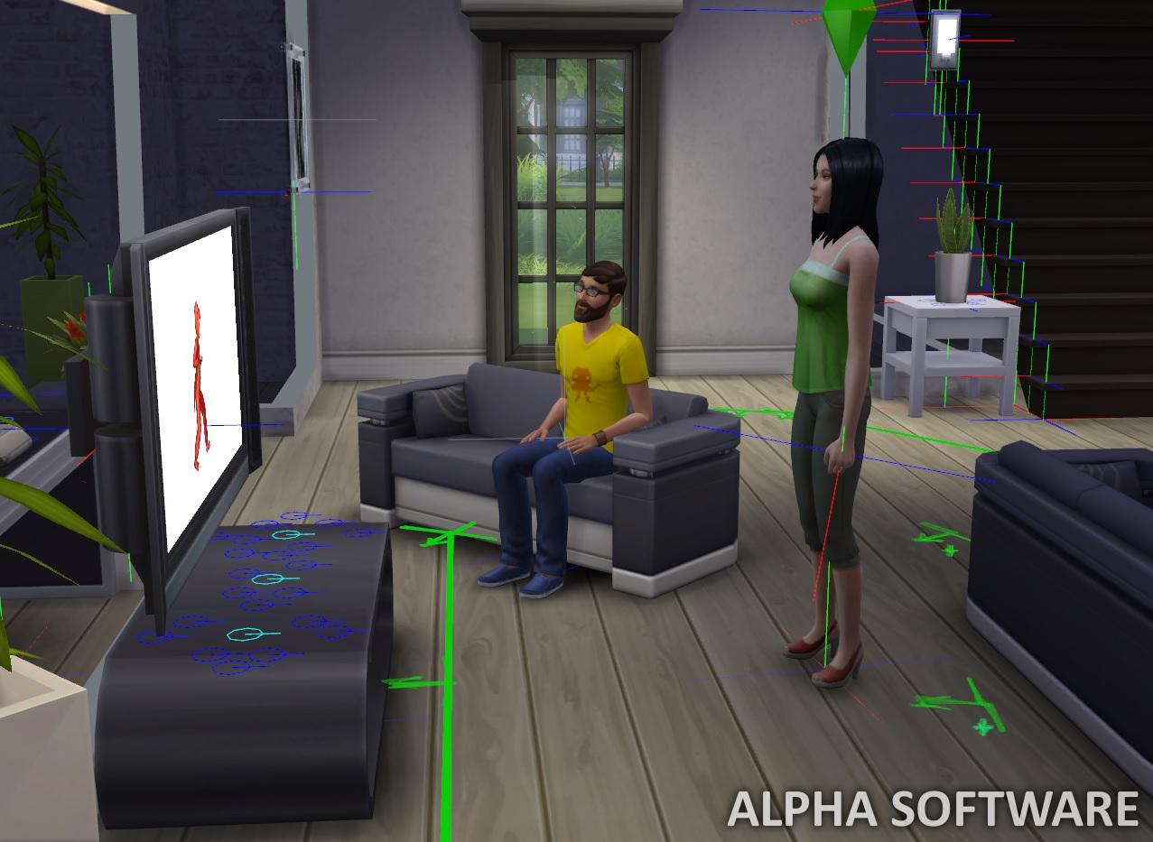 Les Sims 4 Alpha 06.jpg