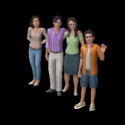 Seng family