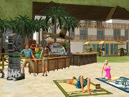 The Sims 2 Bon Voyage Screenshot 12